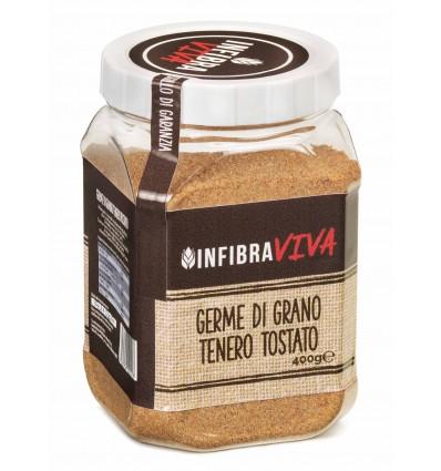 INFIBRA VIVA - GERME DI GRANO
