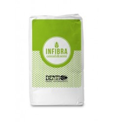 INFIBRA CEREALS & SEEDS CHIA SEED&SEEDS
