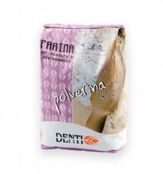 Farina Selezione Denti POLVERINA 5 kg